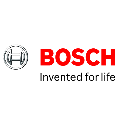 Logo Bosch Invented for Life